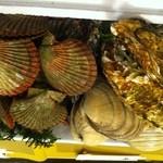 日本酒 寿亭 - 市場より直送の新鮮な魚介類