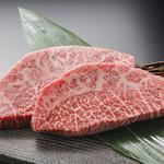 焼肉の龍園 - 九州黒毛和牛 みすじ