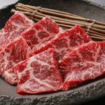 焼肉の龍園 - 熊本あか牛 ばら