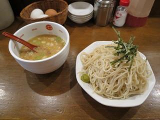 唐そば - つけ麺 大 2.5玉