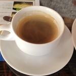 36445128 - ホットコーヒー