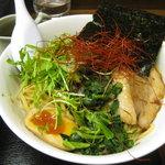 丸直 - 麺