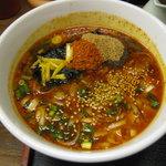 丸直 - スープ