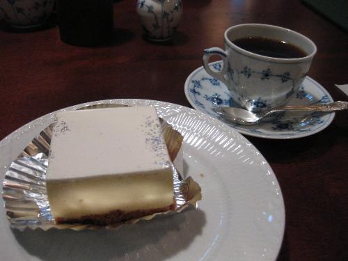 椿屋珈琲店 上野茶廊