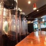 スターバックスコーヒー - 2014年9月訪問時撮影