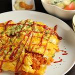 キッチン ひな - 料理写真: