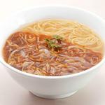 石庫門 - フカヒレあんかけ麺
