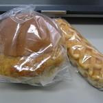 まるじゅう - コロッケ、チーズドッグ