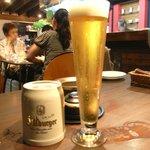 3647577 - 生ビール2種