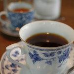コーヒーショップチロル - 珈琲(こおふぃ)