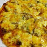 イタリアンハウス - ビーフミートピザ