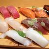 活魚廻転寿司 にぎり長次郎 - 料理写真: