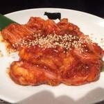 焼肉グレート - 極みホルモン タレ