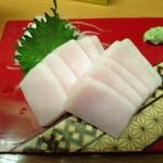 まるきん - メカ刺し600円