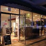 カフェレストラン クローチェ - 外観
