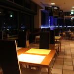 カフェレストラン クローチェ - 内観