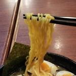 むつみ屋 イオン浦和美園店 - 麺