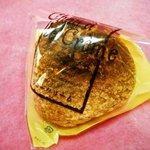 菓匠 中円坊 - 牡っ蠣でシュー