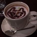 ツキネコカフェ -