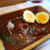 アミニマ - 料理写真:ランチ カレー