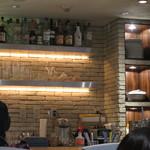 FORTY NINER - 店内2
