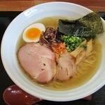 札幌鮭ラーメン麺匠 赤松 -