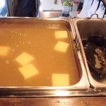 楽彩 - 湯豆腐は食べるべし!