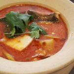 マンゴスチン - 料理写真:トムカーカイ