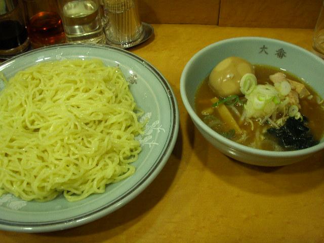 東京ラーメン大番 下赤塚店