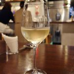 ワイン食堂 根 - グランサッソトレビアーノダブルッツォ