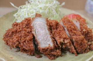 幸楽 - 肉汁ジュワ~☆