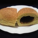 トロワブリジェ - ビーフカレーパン