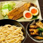 つけ麺 白虎 - 内観写真: