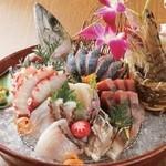 五島丸 - 料理写真: