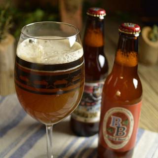 期間限定のクラフトビール