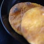 小宮せんべい本舗 - 料理写真:沖の石