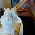 庄庵 - 更科蕎麦