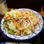 Roi Khon - サラダ