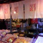 3652577 - 徳山商店 店前