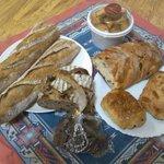 3652655 - (2010.04)フルニエのパン~