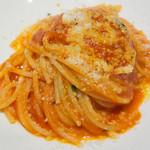 36520056 - トマトのスパゲッティーニ