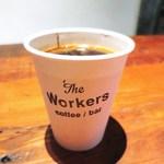 ザ ワーカーズ コーヒー - コーヒー