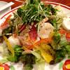 Papanodaidokoro - 料理写真:パパ台サラダ (2015.03現在)