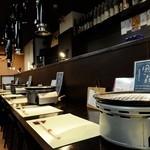 エイト - 新スタイルで焼肉を愉しむ。ぶらり立ち寄れる、バル風焼肉屋