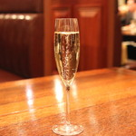 レスプリ・ミタニ ア ゲタリ - Champagne Tsarine Cuvee Premium Brut (2015/03)