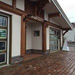 COTY - 青葉平岡通り沿いにございます。店舗前駐車場有。