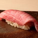 鮨 銀座 おのでら - 料理写真: