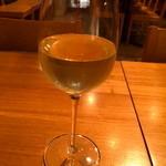 36528650 - グラスワイン白¥550