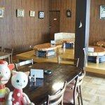 並木茶屋 -