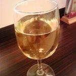 シェーキーズ - ワイン